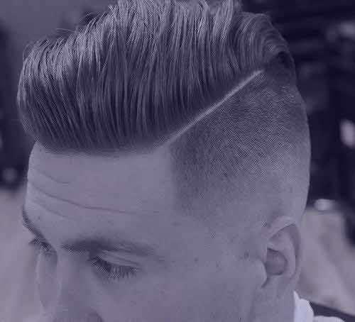 گلچین جدیدترین و شیک ترین مدل موی خامه ای مردانه و پسرانه