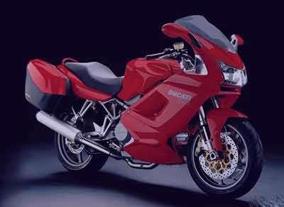 گلچین انواع عکس موتور سیکلت های سنگین و کراس و قدیمی