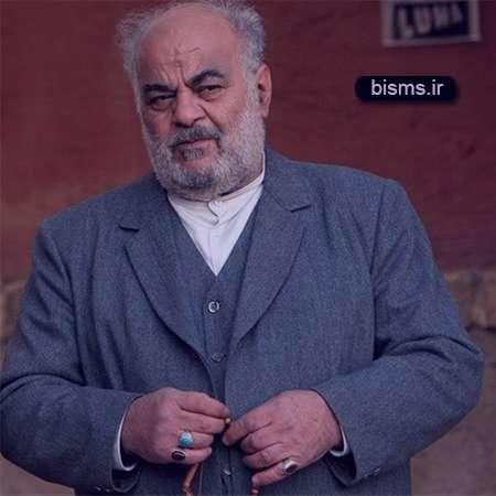 بهترین عکس های عباس امیری + بیوگرافی کامل
