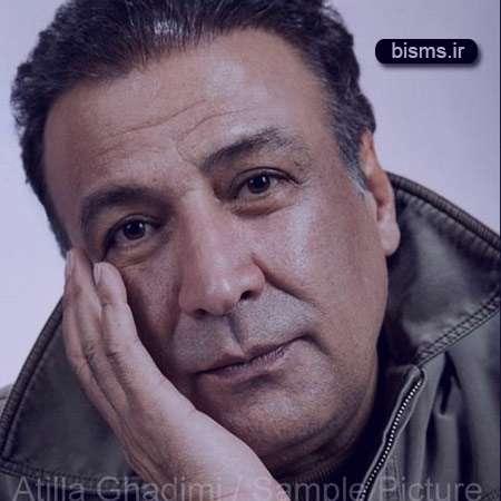 عکس های جدید عبدالرضا اکبری + بیوگرافی