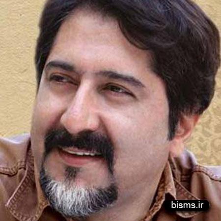 عکس های جدید حسام الدین سراج + بیوگرافی