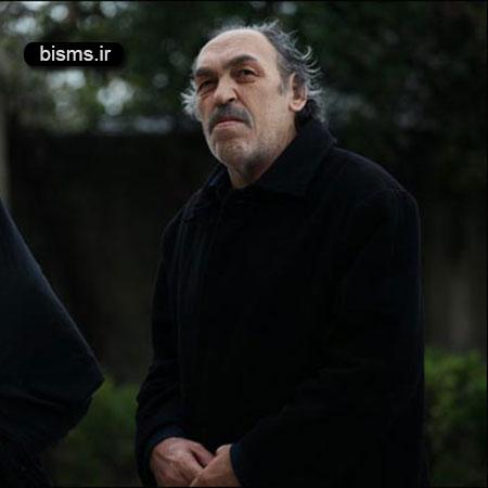 عکس های جدید محمود نظرعلیان + بیوگرافی