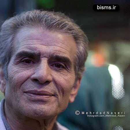 عکس های جدید محمد شیری + بیوگرافی