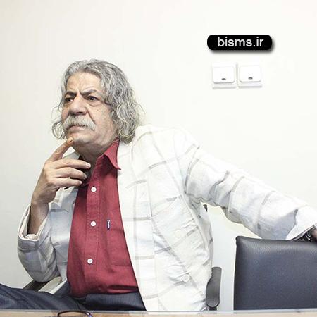 عکس های جدید صدرالدین حجازی + بیوگرافی