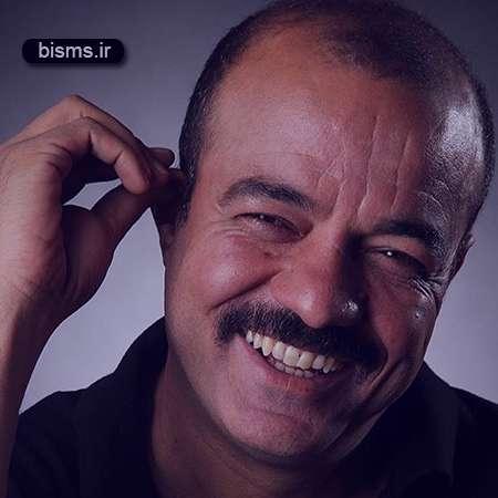 عکس های جدید سعید آقاخانی + بیوگرافی