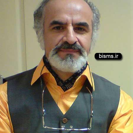 عکس های جدید شهریار فخاری + بیوگرافی