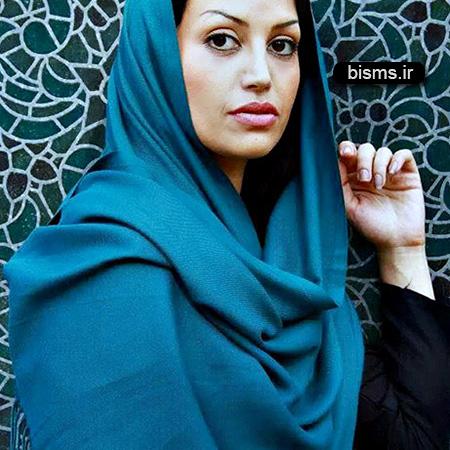 عکس های جدید شراره ارمغانی + بیوگرافی