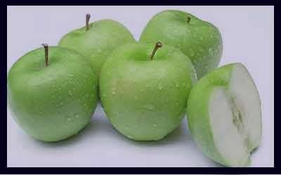 تعبیر خواب سیب