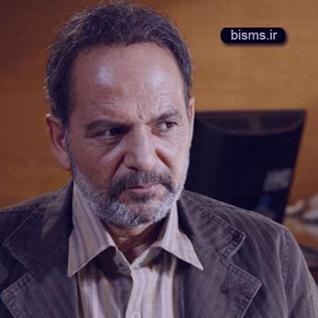 عکس های جدید بهرام ابراهیمی + بیوگرافی