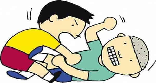 تعبیر خواب دعوا , دعوا کردن در خواب , دیدن دعوا در خواب ، jufdv o,hf nu,h