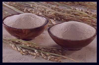 سبوس برنج