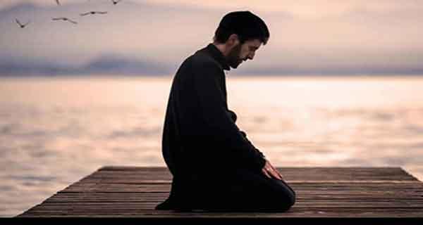 تعبیر خواب نماز خواندن