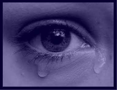 تعبیر خواب گریه کردن