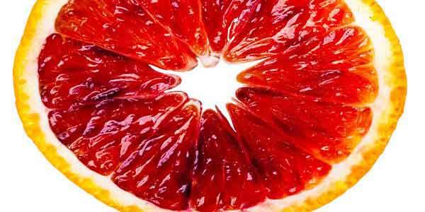 تعبیر خواب پرتقال خونی