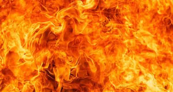 تعبیر خواب آتش سوزی در جنگل , تعبیر خواب آتش سوزی خانه خود , تعبیر خواب اتش سوزی شهر , تعبیر خواب آتش زدن