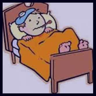 تعبیر خواب بیماری