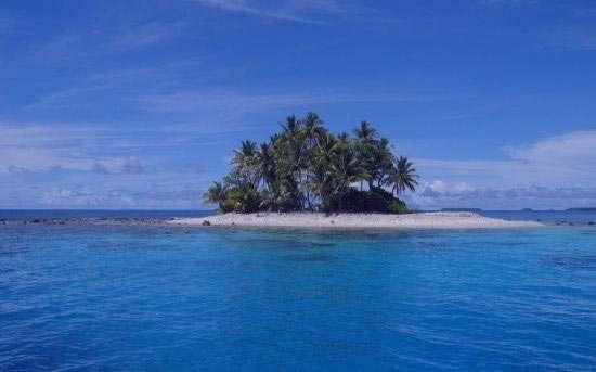 عکس های بسیار زیبا از دریا و دریاچه های بزرگ و کوچک