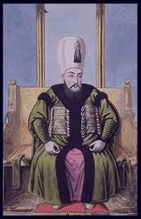 سلطان احمد