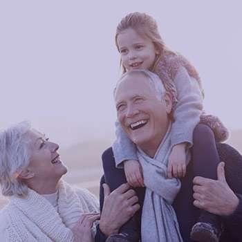 تعبیر خواب پدر بزرگ یا مادربزرگ