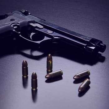 تعبیر خواب تفنگ
