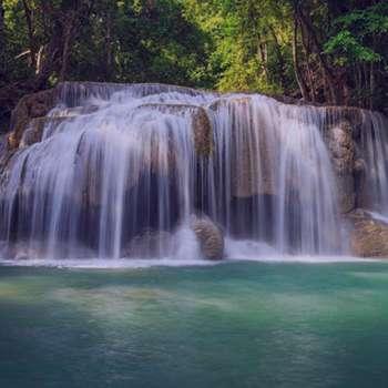 تعبیر خواب آبشار