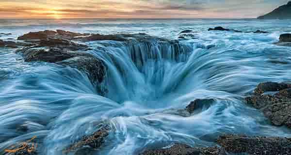 تعبیر خواب اقیانوس , تعبیر خواب شنا کردن در اقیانوس , تعبیر خواب شنا در اقیانوس