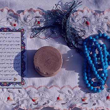 تعبیر خواب جا نماز