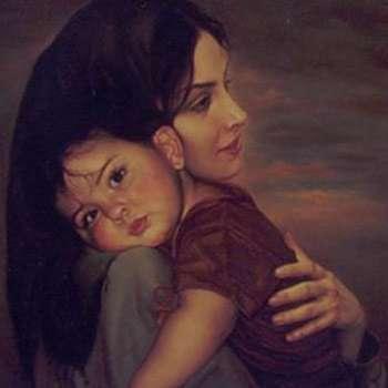 تعبیر خواب مادر