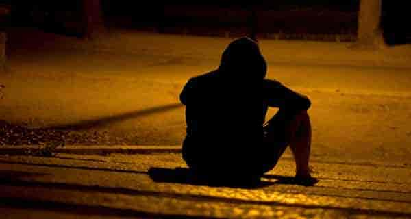 شعر در مورد تنهایی
