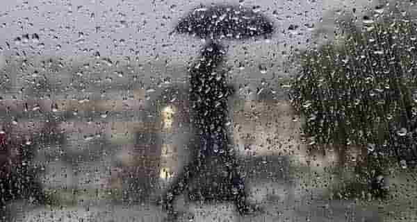 شعر در مورد باران و تنهایی ، شعر در مورد باران و پاییز ، شعر در مورد باران و چتر