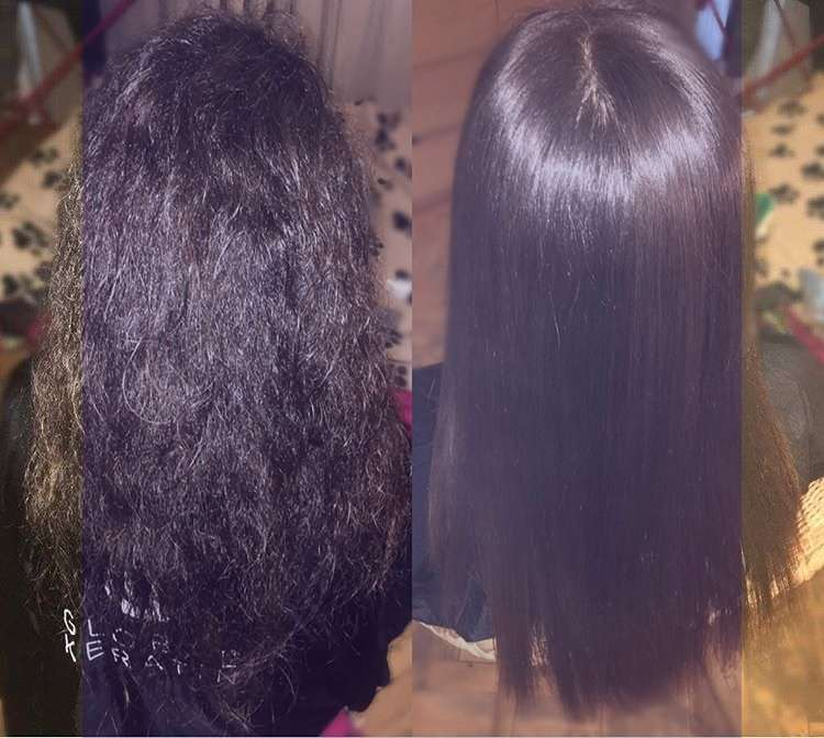 کراتینه مو , کراتینه مو چیست , کراتینه مو مردانه , کراتینه مو در منزل , کراتینه مو با سس مایونز