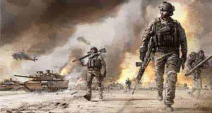 شعر در مورد جنگ ؛ 77 شعر زیبا در مورد جنگ و جبهه