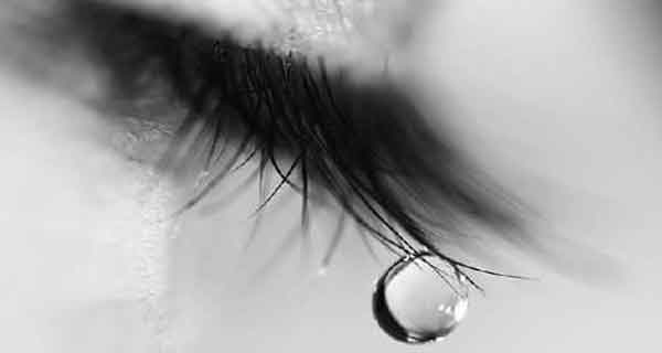 شعر در مورد غم