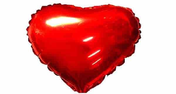 شعر در مورد قلب