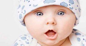شعر در مورد نوزاد پسر ؛ 61 شعر زیبا در مورد نوزاد پسر