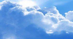شعر در مورد ابر ؛ 80 شعر زیبا و نو در مورد ابر و آسمان
