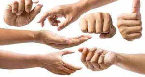 شعر دست | 82 شعر در مورد دست گرفتن و دست بی نمک