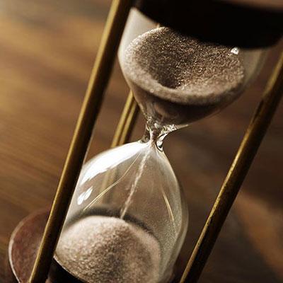 شعر در مورد زمان