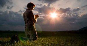گلچین زیباترین شعر در مورد نماز