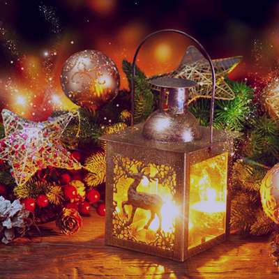 شعر در مورد کریسمس