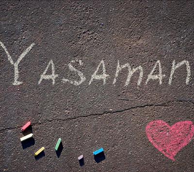 شعر در مورد یاسمن