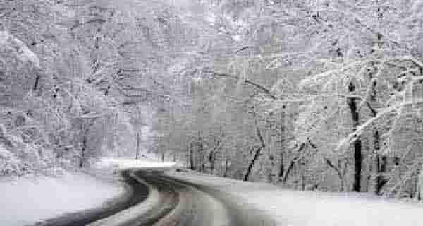 شعر در مورد روز برفی ، شعر در مورد برف باریدن ، شعر در مورد برف عاشقانه