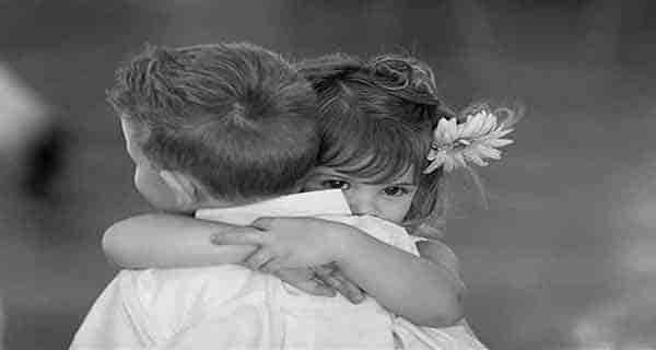 شعر بغل یار ، شعر در مورد بغل کردن مادر ، شعر برای بغل کردن