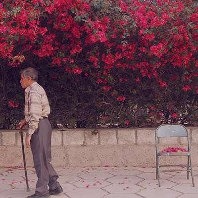 شعر در مورد آلزایمر