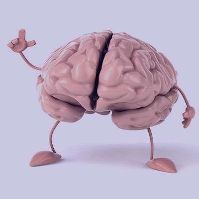 شعر در مورد مغز