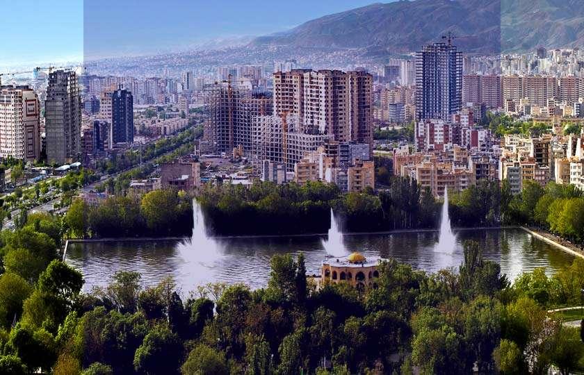 شعر در مورد تبریز