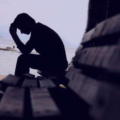 شعر در مورد افسردگی