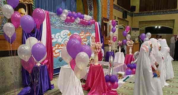 شعر در مورد جشن تکلیف ، اشعار در مورد جشن تکلیف ، جملات قصار در مورد جشن تکلیف ، تبریک جشن تکلیف