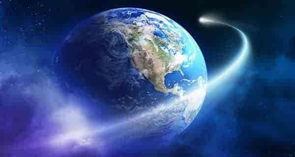 شعر در مورد زمین