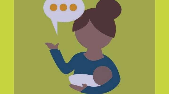 عوارض مصرف برگ سنا در دوران شیردهی و بارداری برای نوزاد و مادر